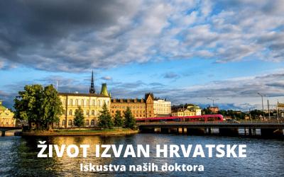 Život izvan Hrvatske, intervju sa Dr. Suzanom Maltar