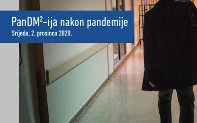 Jesmo li spremni za PanDM2-iju nakon pandemije?