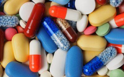 Primjena nesteroidnih antiinflamatornih lijekova i gastroprotekcija