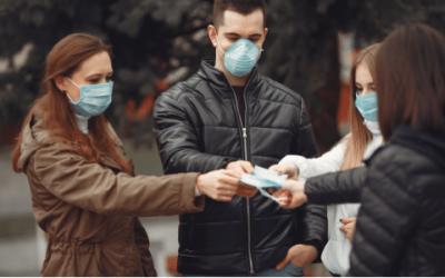 Psihološke posljedice pandemije Covid-19