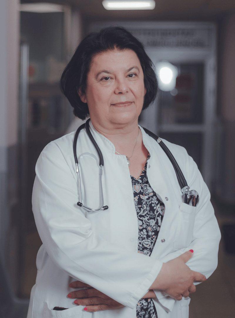 prof. Katarina Stavrić
