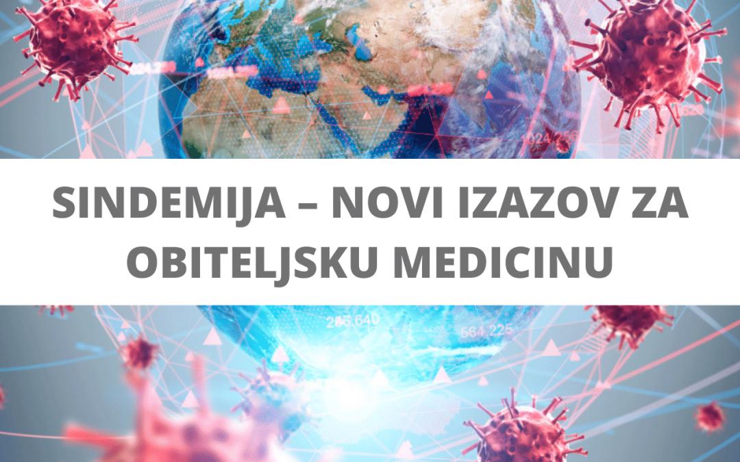 XIII. Međunarodni hibridni kongres Društva nastavnika opće/obiteljske medicine